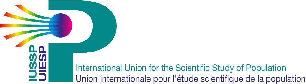 International Union for the Scientific Study of Population logo