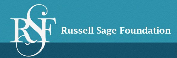 Russell Sage Foundation Logo