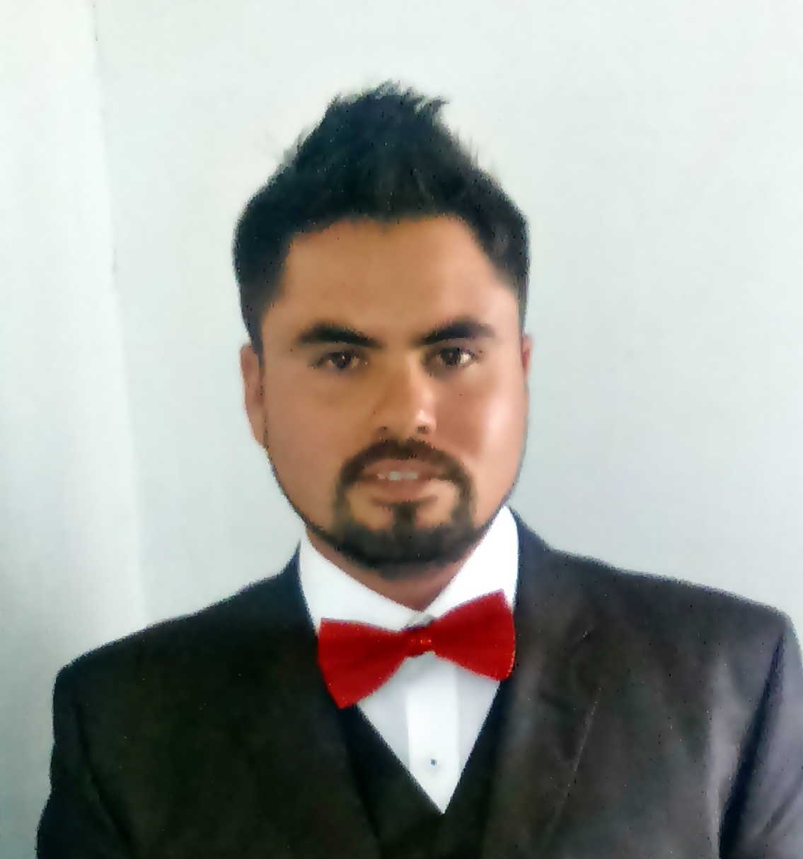 Image of Josue Salgado