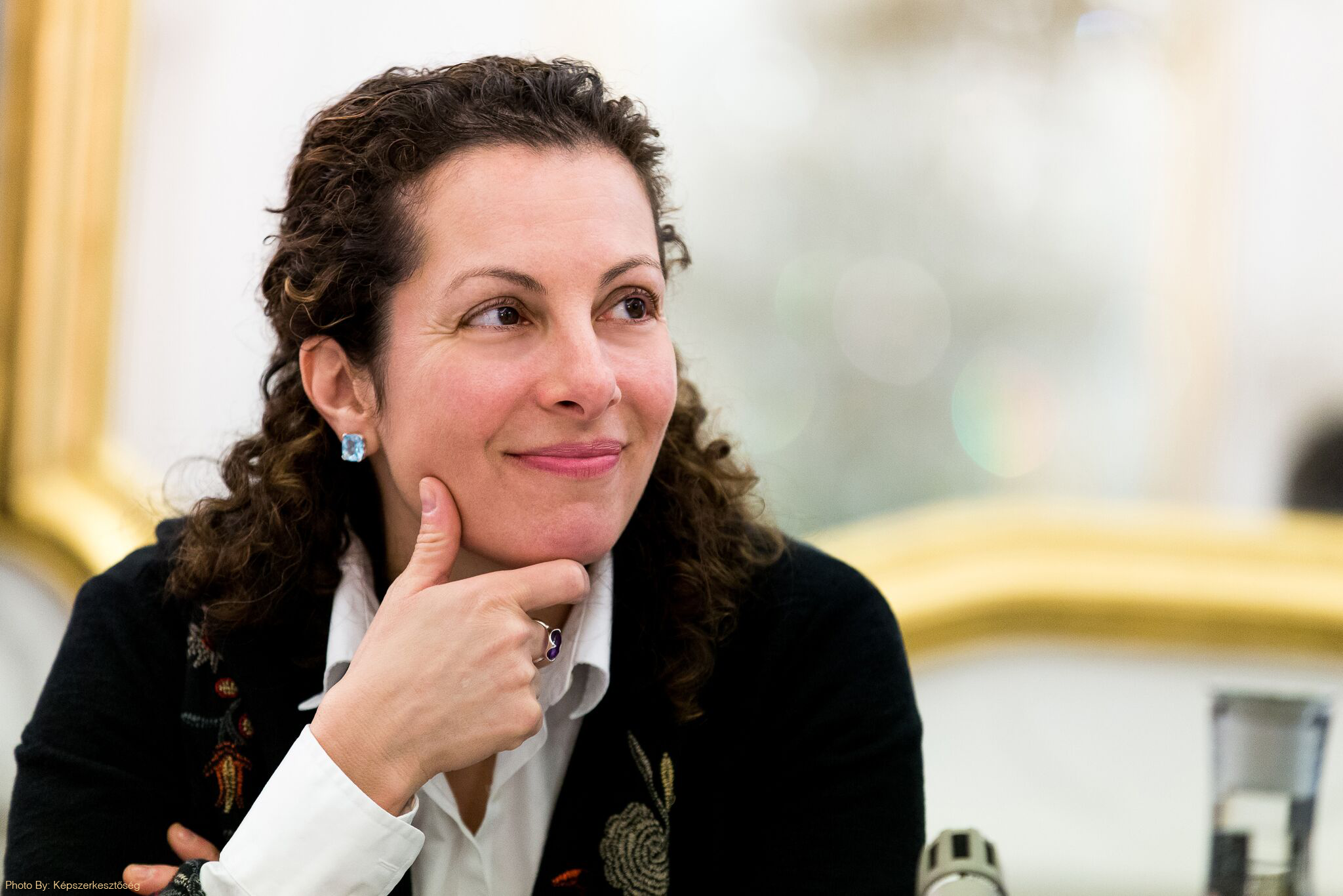 Image of Beth Noveck