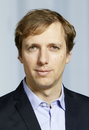 Image of Dominik Hangartner