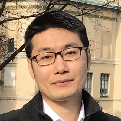 Image of Kun Zhang